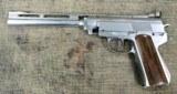 WILDEY Semi-Auto Pistol, 45 Win Mag. Cal - 1 of 15