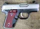 KIMBER Solo Carry Semi-Auto Pistol, 9mm Cal.
