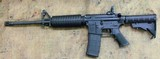 COLT AR15 M4 Carbine Model 6920 Rifle, 5.56 NATO Cal. - 2 of 13