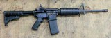 COLT AR15 M4 Carbine Model 6920 Rifle, 5.56 NATO Cal.
