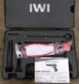 IWI Jericho 941 Semi Auto Pistol, 45 ACP Cal. - 12 of 14