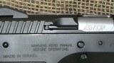 IWI Jericho 941 Semi Auto Pistol, 45 ACP Cal. - 9 of 14