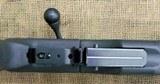 SAKO Model TRG-22 Bolt Action Rifle, 6.5 Creedmoor Cal - 9 of 15