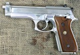 TAURUS Model PT-99 Pistol, 9mm Cal - 2 of 14