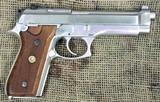 TAURUS Model PT-99 Pistol, 9mm Cal