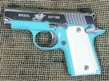 KIMBER Micro 9 Bel Air Semi Auto Pistol, 9mm Cal. - 1 of 13