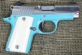 KIMBER Micro 9 Bel Air Semi Auto Pistol, 9mm Cal. - 2 of 13