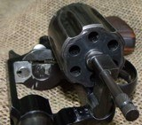 COLT Courier Model Revolver, 22 LR Rimfire Cal. - 12 of 13