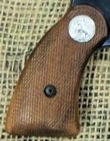 COLT Courier Model Revolver, 22 LR Rimfire Cal. - 6 of 13