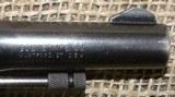 COLT Courier Model Revolver, 22 LR Rimfire Cal. - 10 of 13