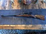 .404 Jeffery Mauser custom - 2 of 15