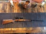 .404 Jeffery Mauser custom - 1 of 15