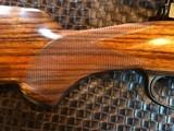 .404 Jeffery Mauser custom - 3 of 15