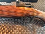 .404 Jeffery Mauser custom - 12 of 15