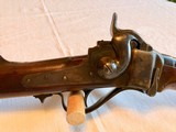 Sharps 1859 carbine - 11 of 15