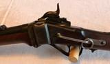 Sharps 1859 carbine - 2 of 15