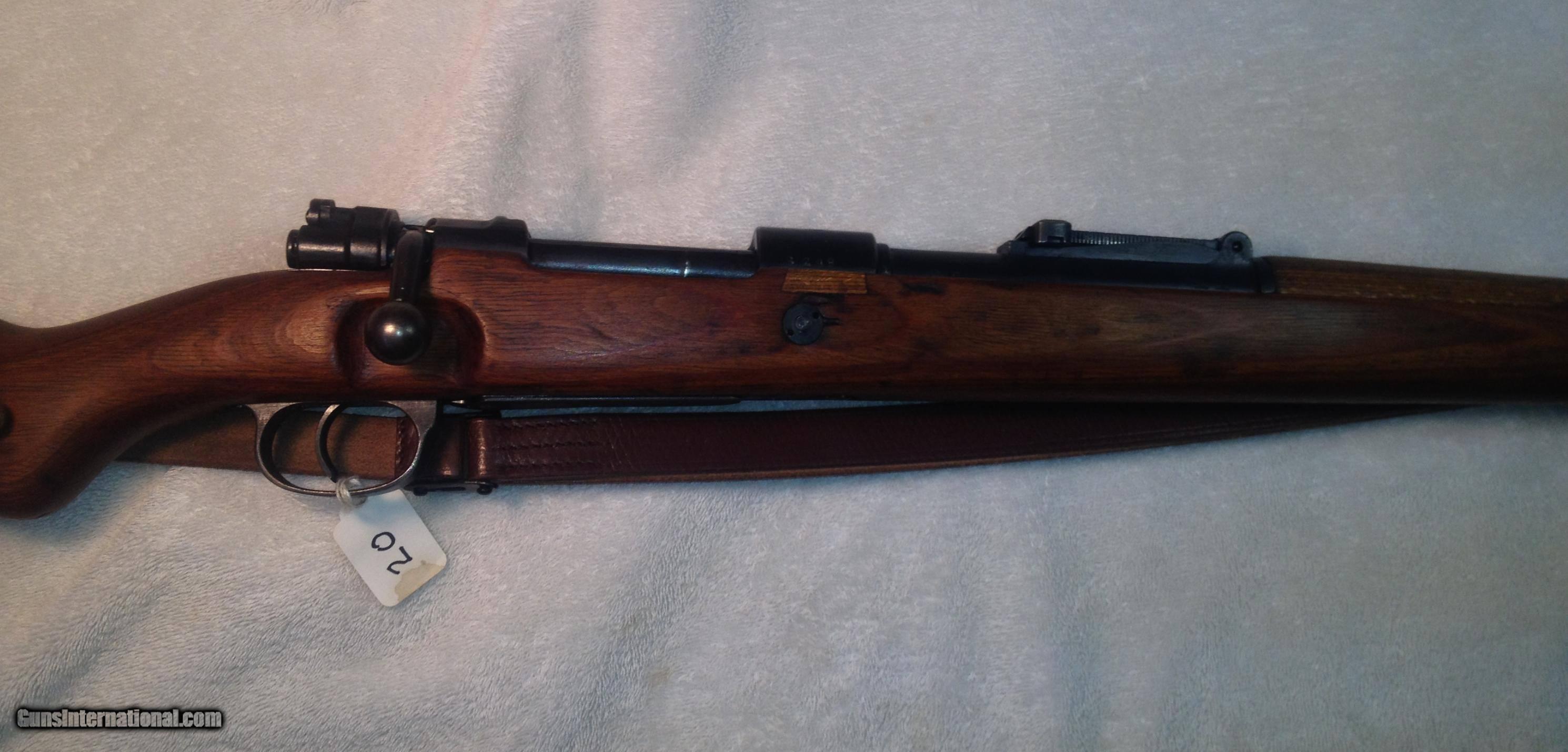 Yugoslavian M48 -