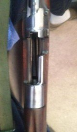 Argentine Mauser/DWM Model 1909 Infantry Rifle