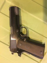 Colt 38 Super Light Weight Commander