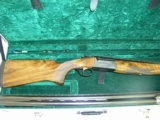 Perazzi MX2000 Two Barrel Set Left Hand - 1 of 4