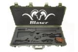Blaser R8 Professional Bolt Action Rifle .300 Win Mag / 6.5-284 Norma - Swarovski Z6i Scope - Blaser Pelican Case - Accessories - 15 of 19