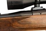 Dakota Arms Model 76 Safari Bolt Acton Rifle .280 Remington - 10 of 15