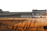 Dakota Arms Model 76 Safari Custom Bolt Action Rifle .30-06 - 8 of 16