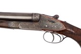 Holland & Holland 'Royal' Double Rifle - .577 3 1/4