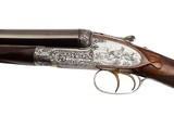 J Purdey & Sons 'Deluxe' Side-by-Side 12 Gauge with Extra Barrel Set