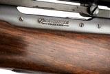 Winchester Model 70 Custom Bolt Action Rifle - Cal..458 Lott - 12 of 16