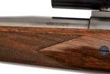 Winchester Model 70 Custom Bolt Action Rifle - Cal..458 Lott - 11 of 16