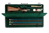 "20 Gauge Perazzi MX8-20 - Has a 28"" (72mm) barrels, Briley 28 and .410 Sub Gauge Tube Sets, 2 Cases and Accessories - 12 of 16"
