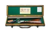 Joseph Lang Sidelock Ejector 12 Gauge Side-by-Side Shotgun - 11 of 14