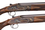 HOLLAND & HOLLAND ROYAL DELUXE PAIR 12 GAUGE OVER-AND-UNDER SHOTGUNS