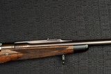 ASPREY DELUXE BOLT ACTION RIFLE - .375 H&H MAGNUM - 10 of 20
