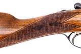 WEBLEY & SCOTT BOXLOCK EJECTOR 12 GAUGE PAIR SIDE-BY-SIDE SHOTGUNS - 7 of 16