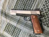 "Smith & Wesson SW1911 Pro Series 5"" 8 Shot .45 ACP"