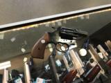 "Colt Lawman MKIII 2 1/4"" 6 Shot .357 Magnum - 1 of 9"