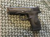 "Smith & Wesson M&P 4.25"" 17 Shot 9mm"