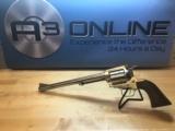 "United Sporting Arms 10"" .44 Magnum 6 Shot Seville Revolver"