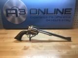 "United Sporting Arms 10"" .44 Magnum 6 Shot Seville Revolver - 2 of 2"