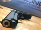"STI International Hex Tac 15 Shot 4"" 9mm"