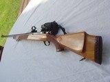 SAKO FINNBEAR Model L61R - 7mm MAG