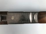 Beretta 686 Silver Pigeon 1 Deluxe 20 gauge 28 inch barrel. - 8 of 9