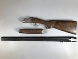 Beretta 686 Silver Pigeon 1 Deluxe 20 gauge 28 inch barrel. - 7 of 9