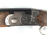 Beretta 686 Silver Pigeon 1 Deluxe 20 gauge 28 inch barrel. - 3 of 9
