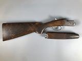 Beretta 686 Silver Pigeon 1 Deluxe 20 gauge 28 inch barrel. - 5 of 9