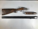 Beretta 686 Silver Pigeon 1 Deluxe 20 gauge 28 inch barrel. - 6 of 9