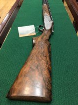 "BERETTA SO6 EELL Sporting 12ga / 32"" - 3 of 10"