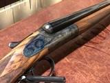 """Beretta 486 EL 20ga 28"""" Color Cased"""